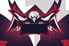 Дизайн вашего логотипа. Исходники PSD в подарок 210 - kwork.ru