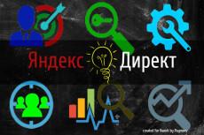 Снижу расход до 50 процентов на Яндекс Директе 34 - kwork.ru