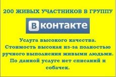 3000 подписчиков в Instagram по самой выгодой цене 3 - kwork.ru