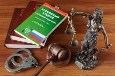 Репетитор по обществознанию, праву, экономике 4 - kwork.ru