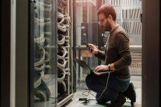 Мониторинг сервера 21 - kwork.ru