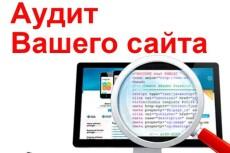 Семантическое ядро серьезных конкурентов 6 - kwork.ru