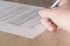 Первичная оценка документов по судебному делу, составление иска 27 - kwork.ru