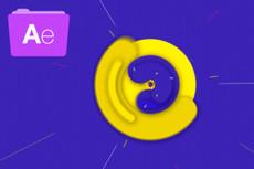 Сделаю 1 видео-визуализацию вашего логотипа или текста 4 - kwork.ru