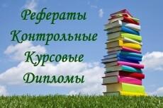Разработка профессионального резюме 5 - kwork.ru