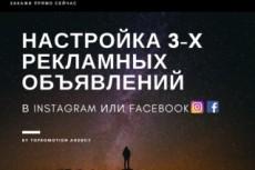 Составлю портрет вашей Целевой Аудитории 11 - kwork.ru