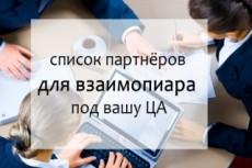 База организаций 26 - kwork.ru