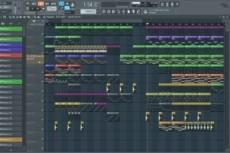 Напишу минус для вашего рэп трека Бит Old School 10 - kwork.ru