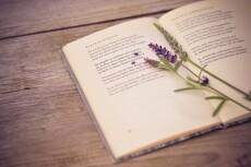 Напишу индивидуальное поздравление или признание в стихах 17 - kwork.ru