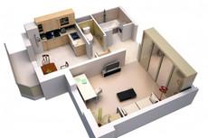 Дизайн мебели 23 - kwork.ru