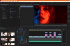Видеомонтаж из видео и фото материалов 13 - kwork.ru