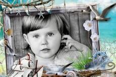 Создам портрет с вашим фото 4 - kwork.ru