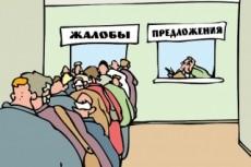 Жалоба на действия должностных лиц 17 - kwork.ru