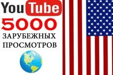 Настройка рекламы на youtube в вашем аккаунте 6 - kwork.ru