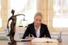 Юридические услуги 13 - kwork.ru
