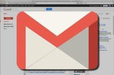 Зарегистрирую почтовые ящики Gmail 16 - kwork.ru