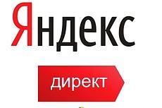 Настрою Яндекс-Директ. Аудит бесплатно! Дам ценные рекомендации по рекламе 3 - kwork.ru