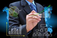 Анализ бизнес процессов в Power BI 45 - kwork.ru