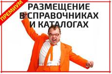 Добавлю сайт на Яндекс Маркет, Товары Mail 22 - kwork.ru