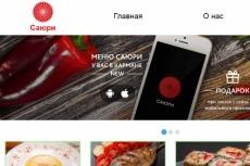 Создам Landing Page 25 - kwork.ru