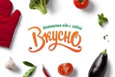 Создам продающее оформление для Вашего сообщества 23 - kwork.ru
