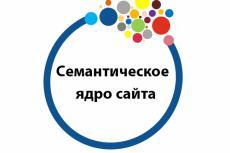 Seo продвижение сайта 3 - kwork.ru