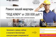 Настройка Яндекс Директ 16 - kwork.ru