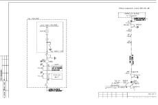 Корректировка проекта сети электроснабжения 8 - kwork.ru