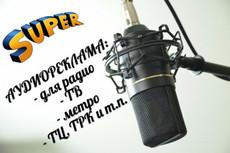 Обработка аудио, импорт звуковой дорожки из видео 53 - kwork.ru