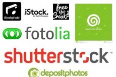 3 заказа с фотобанка shutterstock 14 - kwork.ru
