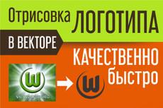 Нарисую векторное изображение 11 - kwork.ru