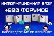База данных компаний России -Все для животных - Ветеринария 44 - kwork.ru