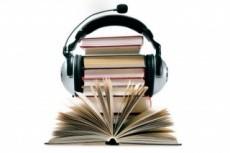 Аудиокниги по бизнесу.5 книг 8 - kwork.ru