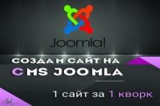 Персональный помощник 3 - kwork.ru