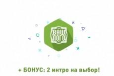 Монтаж ваших материалов для видеороликов 29 - kwork.ru