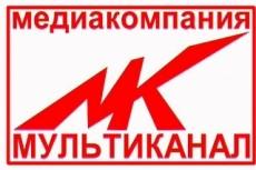 Редактирование аудио-фонограммы 4 - kwork.ru