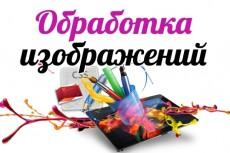 Отрисую с нуля иконки 6 шт. в векторе под стиль вашего сайта 26 - kwork.ru