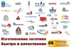 Сделаю favicon для сайта 4 - kwork.ru