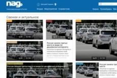 Создам для вас персональный блог на WordPress 31 - kwork.ru