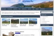 Размещу ссылку на своём сайте 4 - kwork.ru