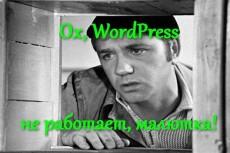 Помогу настроить и запустить на хостинге проект вашего сайта 3 - kwork.ru