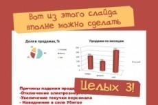 Выполню работу в Microsoft Excel 12 - kwork.ru