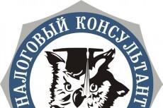 Налоговый советник 4 - kwork.ru