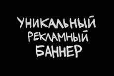 Создам дизайн флаера или листовки 20 - kwork.ru