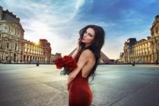 Сделаю профессиональный фотомонтаж 82 - kwork.ru