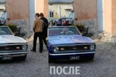 Восстановление старых фотографий, ретушь, цветокоррекция, раскраска 20 - kwork.ru