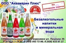 Дизайн баннера, ситиформата 12 - kwork.ru