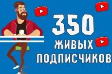 Оформление группы вконтакте 18 - kwork.ru