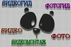 проморолик для бизнеса 7 - kwork.ru