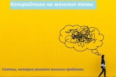 Напишу инструкцию, руководство пользователя 6 - kwork.ru